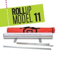 ROLL UP - MODELLO 11 - 100x200