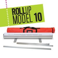 ROLL UP - MODELLO 10 - 85x200