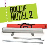 ROLL UP - MODELLO 2 - 85x200
