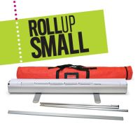 ROLL UP - SMALL - 100x100