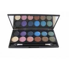 Sleek palette divine the original 594