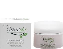 Vaneda crema viso anti inquinamento purificante 50ml