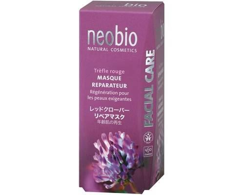 Neobio Red Clover Repair Mask 5x7,0ml