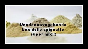 Udv box dello spignatto SUPER MIX!