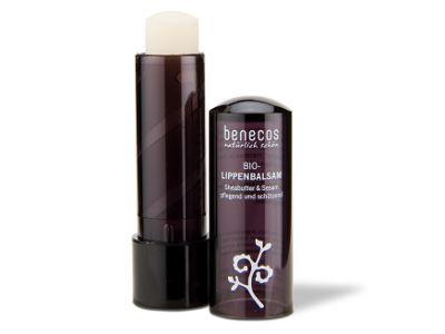 Benecos natural bio lip balm
