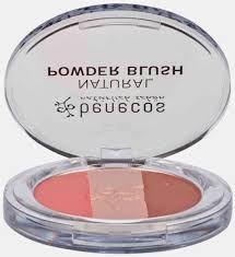 Benecos natural blush vari colori