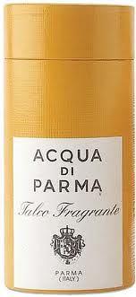 Acqua di Parma talco fragrante alla colonia 100gr