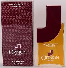 Hanorah opinion 100ml rare