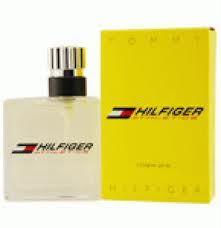 Tommy Hilfiger athletics cologne spray 100ml RARE
