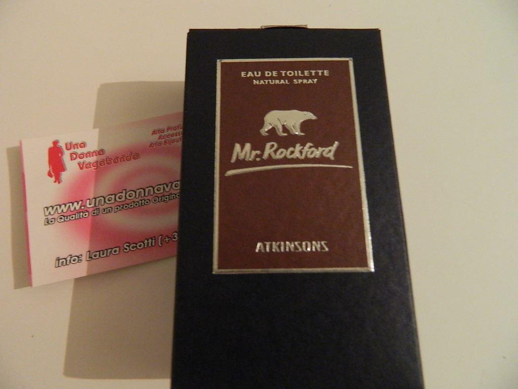Rockford mr.rockford 30ML
