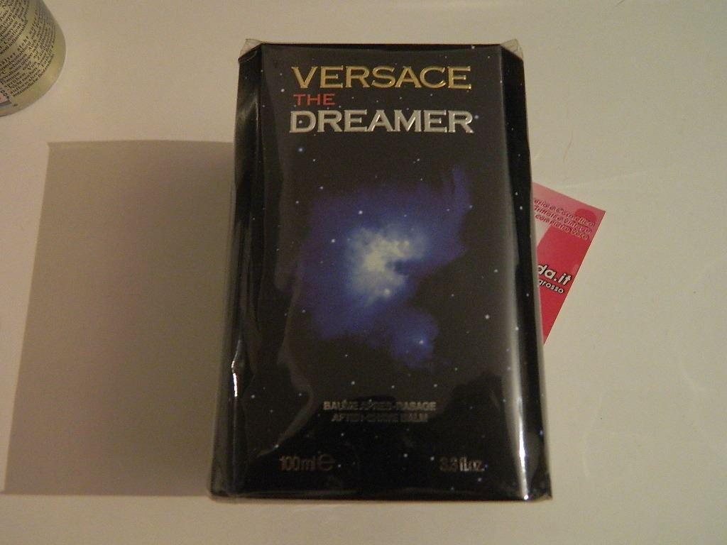 Versace the dreamer baume apres rasage 100ml