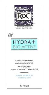 Roc hydra + bioactive anti oxidant ip 15