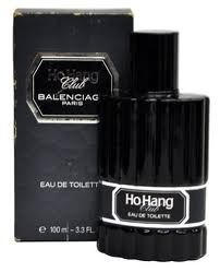 Balenciaga ho hang club100ml RARE
