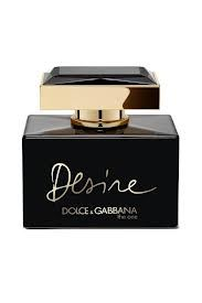 Dolce & Gabbana the one desire edp intense 75ml
