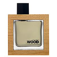Dsquared he wood 100ml