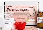 LaSaponaria Basic instinct kit per realizzare deodorante + dentifricio + frizzino per pediluvio