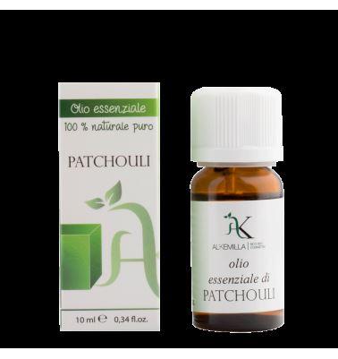 Alkemilla olio essenziale di patchouli