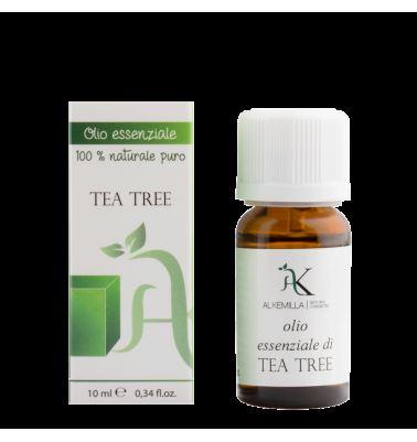 Alkemilla olio essenziale tea tree