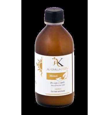 Alkemilla eco bio cosmetic olio di monoi 200ml