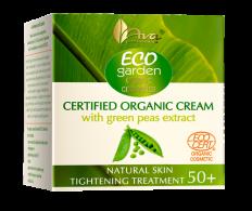Ava laboratorium eco garden crema con estratto di piselli +50