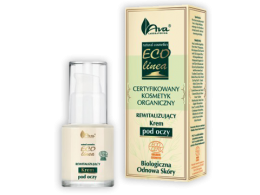 Ava eco linea revitalizing eye contour cream contorno occhi