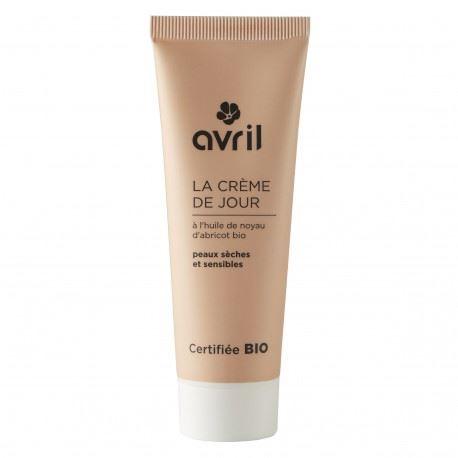 Avril crema giorno pelli secche e sensibili