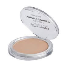 Benecos natural compact powder mattifyng VARI COLORI