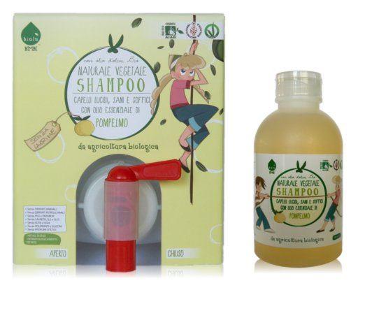 Biolù kids shampoo 200 ml