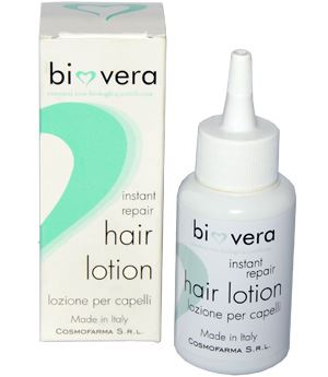Bio vera lozione capelli  istant repair hair lotion 50ml