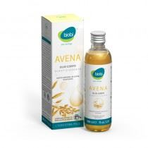 Bjobj Avena olio corpo elasticizzante