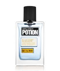 Dsquared 2 potion blue cadet 100ml