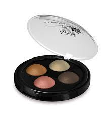 Trend sensitiv Illuminating Eyeshadow - Quattro
