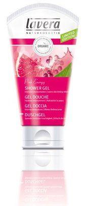 Lavera gel doccia pink energy