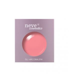 Neve cosmetics blush in cialda PSICOTROPICAL ESCAPE
