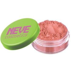 Neve cosmetics blush minerale Smile