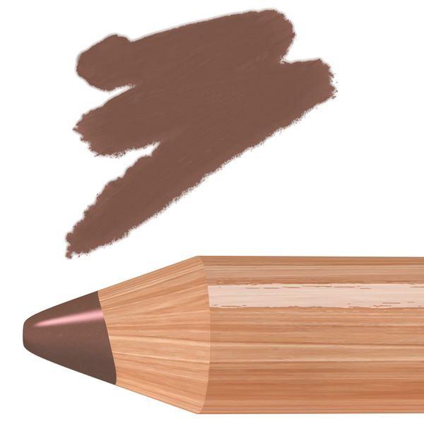 Neve cosmetics Mistero Barocco pastello occhi acero/brown