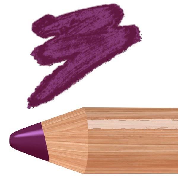 Neve cosmetics pastello occhi pianeta/purple