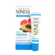 Nonique extreme energy eye fluid