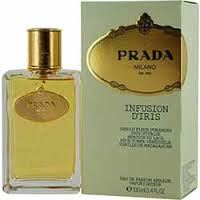 Prada infusion d'iris absolu edp 100ml