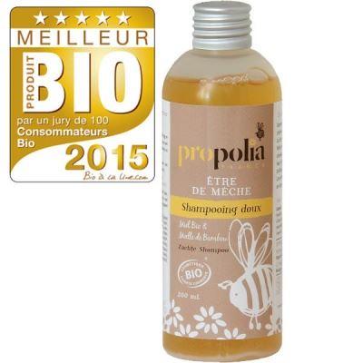 Propolia shampoo delicato