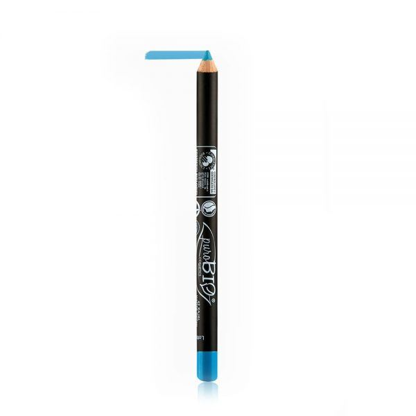 PuroBio matita biologica occhi 42 celeste