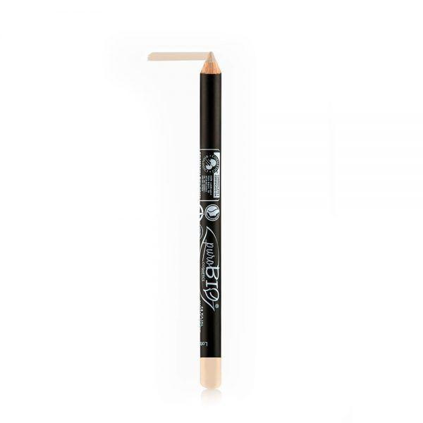 PuroBio matita biologica occhi 43 nude