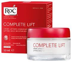 Roc complete lift crema nutriente intensiva spf 20