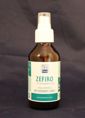 Tea Natura zefiro acqua aromatica antiodorante  uomo 100ml