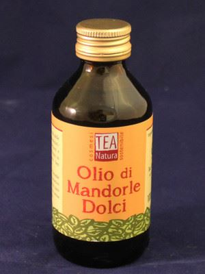 Tea Natura olio di mandorle dolci 100ml