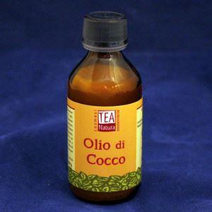 Tea Natura olio di cocco 100 ml