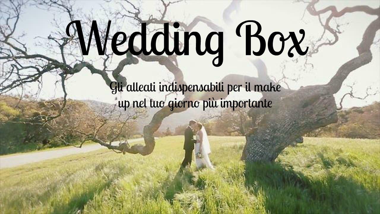 Wedding Box Udv
